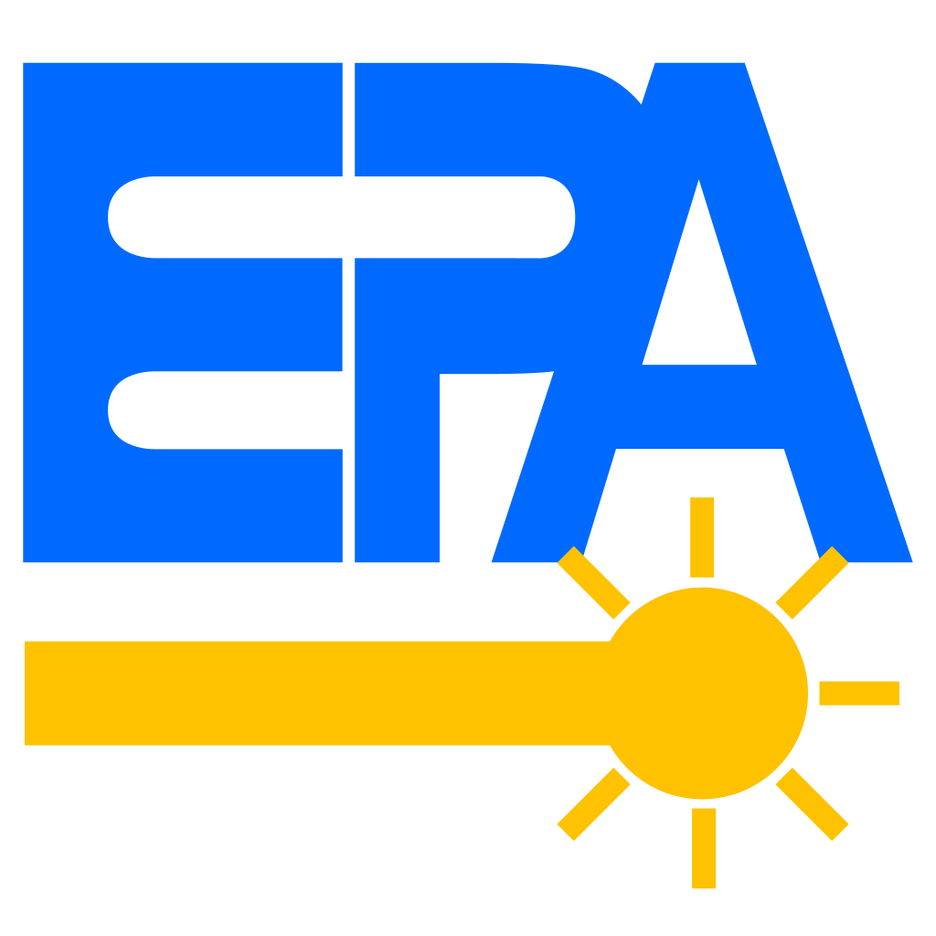 EPA Membership Registration logo