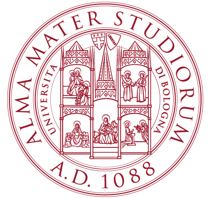 "logo of Bologna University - Master Degree in ""Photochemistry and Molecular Materials"""