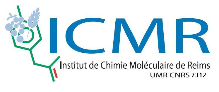ICMR Reims Logo